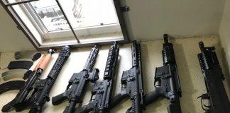 Gangs and guns