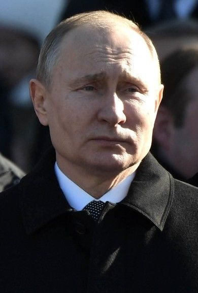 Vladimir Putin Now You See It Now You Don T Caribbean News Global