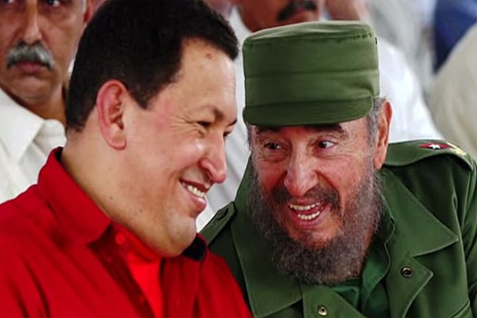 Caribbean News Global hugo_castro Venezuela's Hugo Chávez worked to flood US with Cocaine said US prosecutors