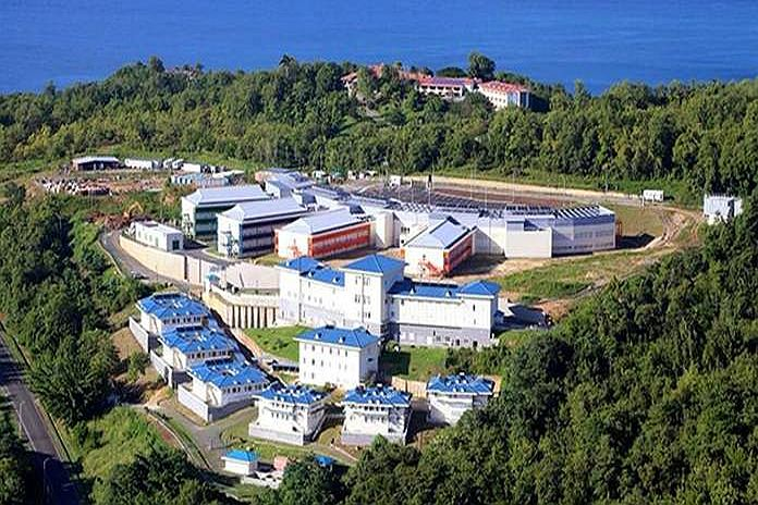 Caribbean News Global okeu_hospital The increasing decay of healthcare in St Lucia