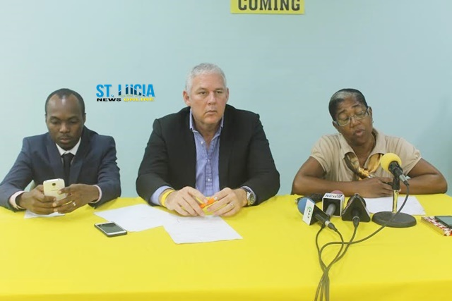 Caribbean News Global unnamed2 The increasing decay of healthcare in St Lucia