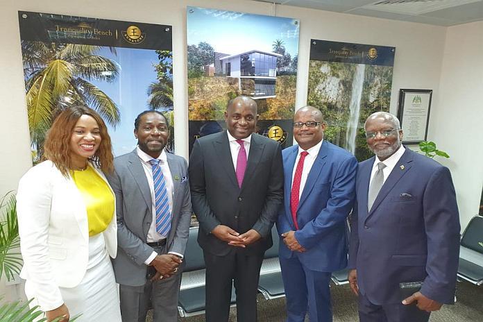 Caribbean News Global dubai-opening Tranquility Beach Resort Dominica: A niche of its own ecotourism - CBI