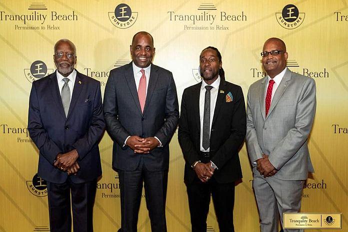 Caribbean News Global tranq_dubai4 Tranquility Beach Resort Dominica: A niche of its own ecotourism - CBI