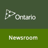 Caribbean News Global ontario_newsroom Made-in-Ontario N95 respirators begin rolling off production line