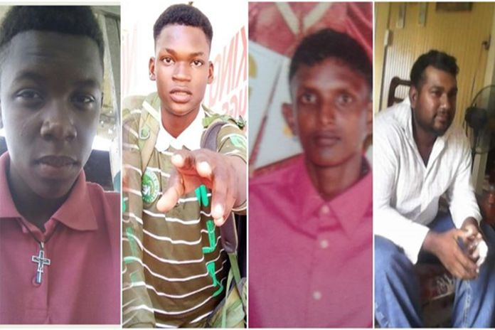 Caribbean News Global guyana_-tragedy A father's message