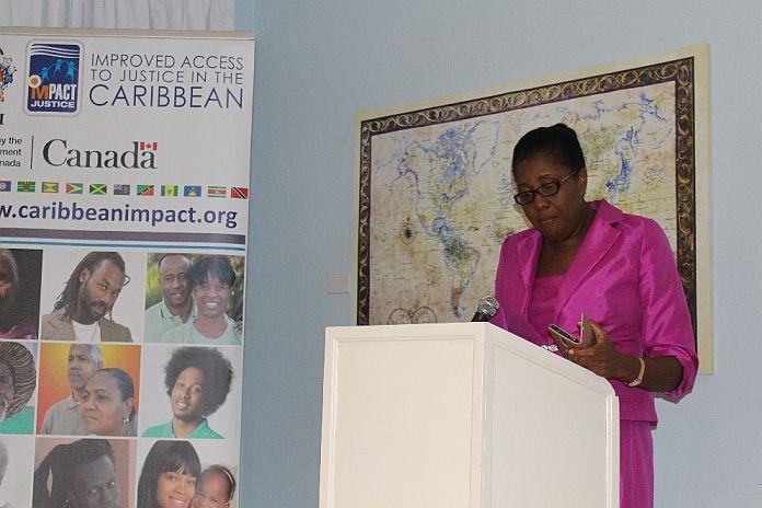 Caribbean News Global patricia_warner IMPACT Justice sponsors workshop for senior public servants in the Caribbean