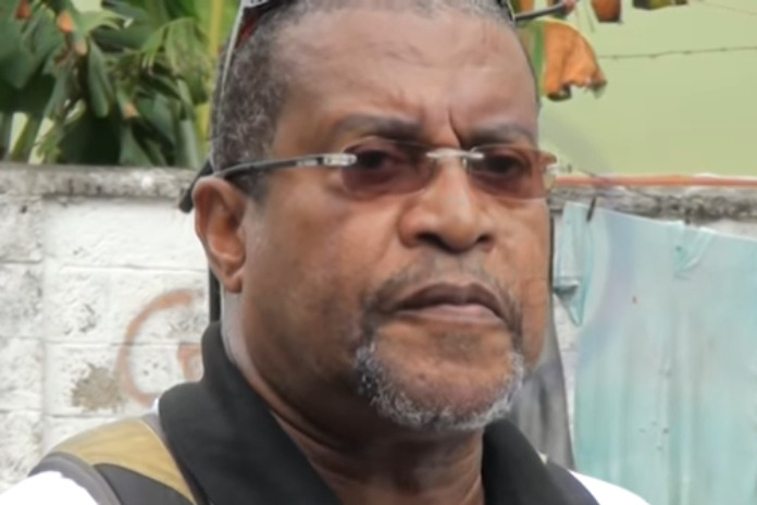 Caribbean News Global peter_lansiquot-2 Prime Minister Chastanet is an 'imposter': He must resign