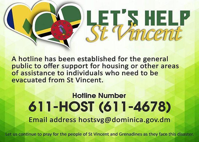 Caribbean News Global Lets-help-St.-Vincent Let's help St Vincent and the Grenadines