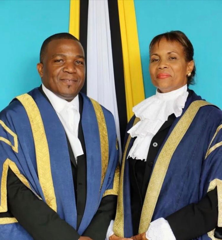 Caribbean News Global daniel_giraudy-mcIntyre St Lucia introduces laws of the police state for COVID elections 2021