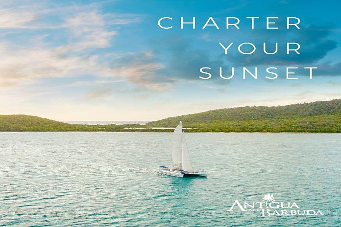 Caribbean News Global ab_charter Antigua – Barbuda releases new 'Your Space in the Sun' tourism campaign