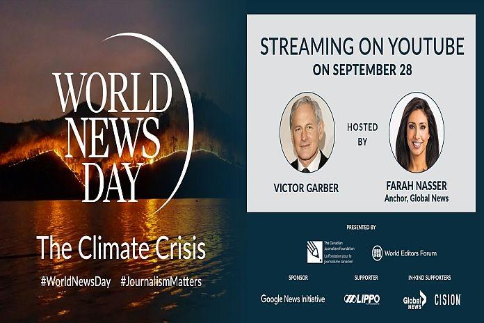 Caribbean News Global CJF_WEF Home